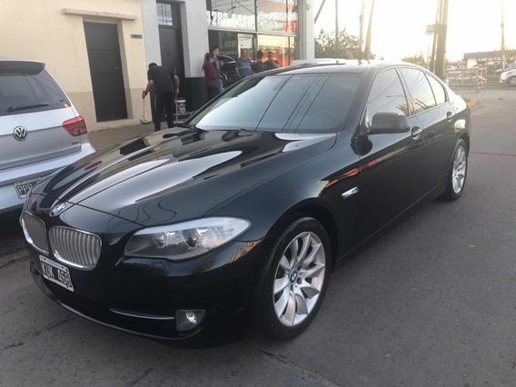 Bmw Serie 5 4.4 550ia Premium 407cv Stept 2012