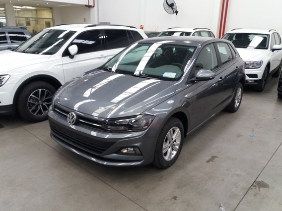Volkswagen Polo Comfortline Manual 2020 Jf #a1