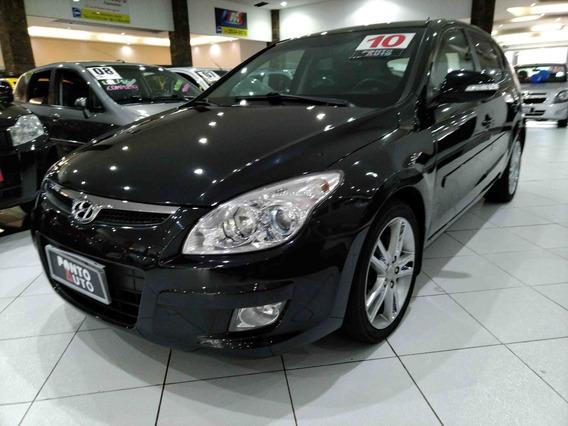 Hyundai I30 Blindado 2010