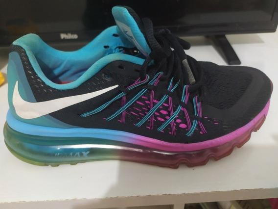 Tênis Nike Airmax Usado