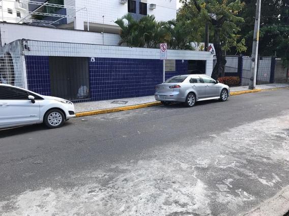 Edf. Alameda Rosarinho, 86m2, Nascente, Varanda, 3 Quartos, Suíte E 2 Vagas Soltas - Ap2033