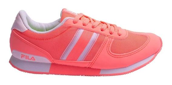 Zapatillas Fila Moda Retro Sport 2.0 W Mujer Vs Colores Abc