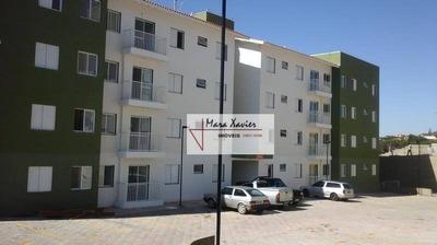 Apartamento Venda E Locação, Condomínio Vienna Residencial L, Vinhedo - Ap0439. - Ap0439