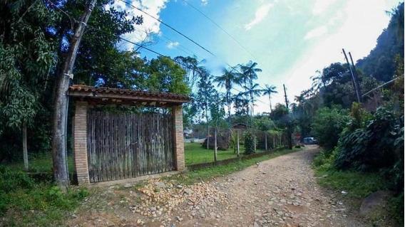 Sítio Para Venda Em Ubatuba, Sertão Do Ingá, 3 Dormitórios, 2 Suítes, 1 Banheiro - 1152_2-971078