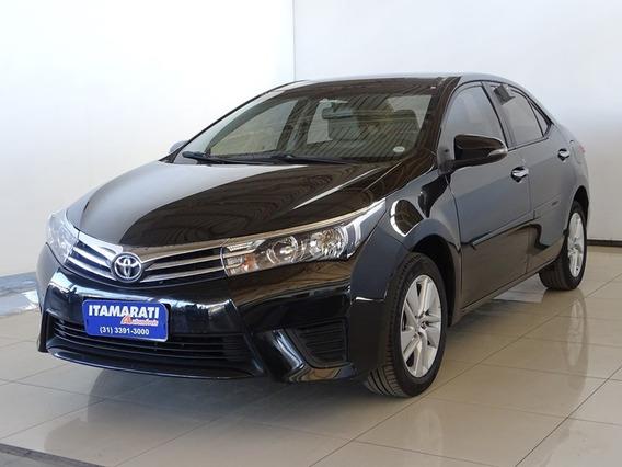Toyota Corolla Gli 1.8 Cvt (8257)