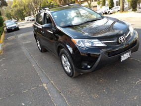 Toyota Rav4 Le At 2013