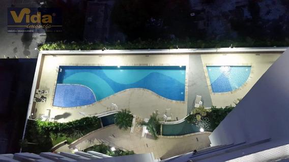 Apartamento Em Km 18 - Osasco - 41214