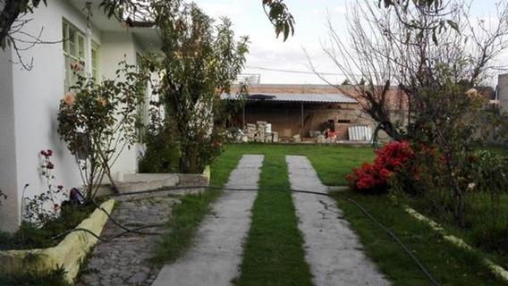 Casa En Venta Colonia Santa Ana Tlapaltitlán,toluca,
