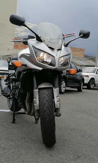Yamaha Fz1- S 2011