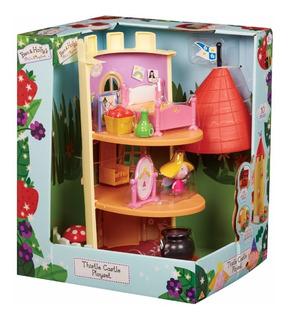 Castillo Ben & Hollys Little Kingdom Original Tapi Educando