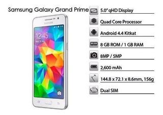 Samsung Gran Core Prime