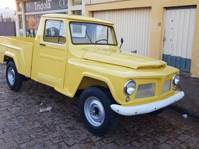 Ford F 75 F 75 4x4 6 Cil