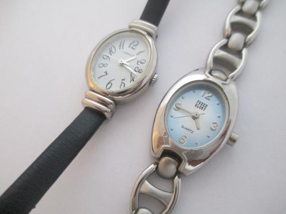 Dois Belos Relógios Femininos