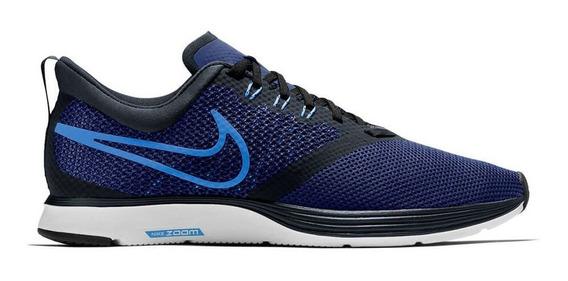 Zapatillas De Hombre Nike Zoom Strike Running Nuevo Oferta