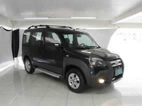 Fiat Doblo Adventure 1.8 Flex 2012