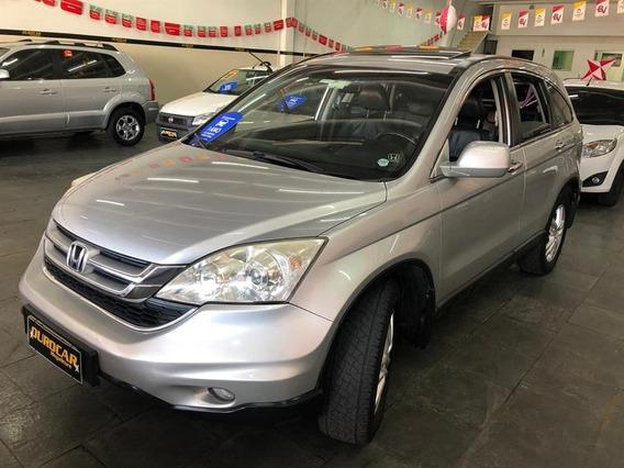 Honda Cr-v Exl 2.0 16v Aut. 2010