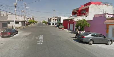 Inversionistas Casa En Nezahualcoyotl Remate Hipotecario