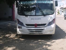 Camion Colectivo Volksbus Excelente Carroceria A/c