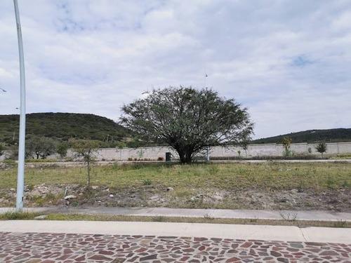 Terreno En Venta En El Encino , Campo De Golf, Privada