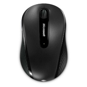 Mouse Microsoft 4000 Wireless Sem Fio Usb