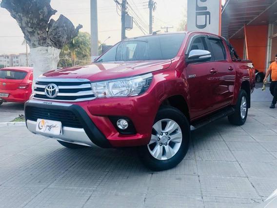 Toyota Hilux Srv Cd