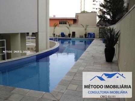 Imagem 1 de 15 de Apartamento Para Venda Em Santo André, Casa Branca, 3 Dormitórios, 3 Suítes, 4 Banheiros, 3 Vagas - 11547_1-613738