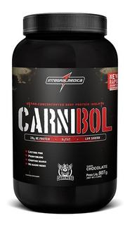 Carnibol 900g Melhor Proteina Da Carne - Integralmédica