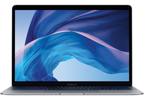 Macbook Air Retina Apple | 13 Pol. I5 1.6ghz 8gb 128gb Ssd