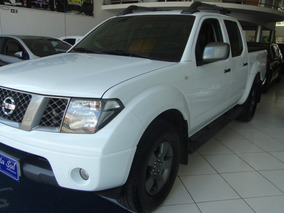 Nissan Frontier 2.5 Aut Le Attack 4x4 2013, Multimidia,nova