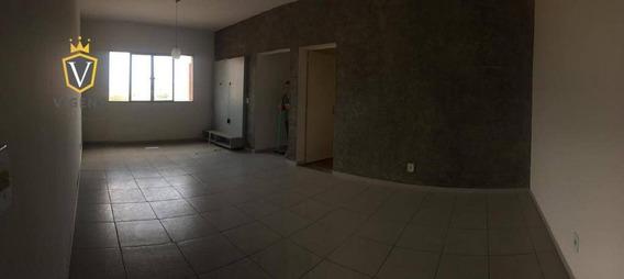 Apartamento Residencial Para Venda - 93 M² - Edifício Olga - Centro - Jundiaí/sp - Ap1216