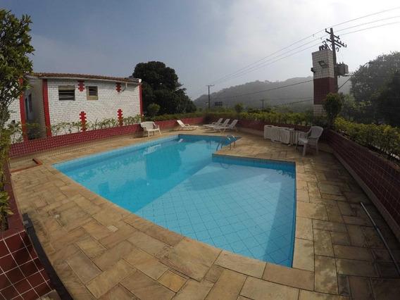 Apartamento Para Alugar, 60 M² Por R$ 1.300,00/mês - Boqueirão - Praia Grande/sp - Ap3308