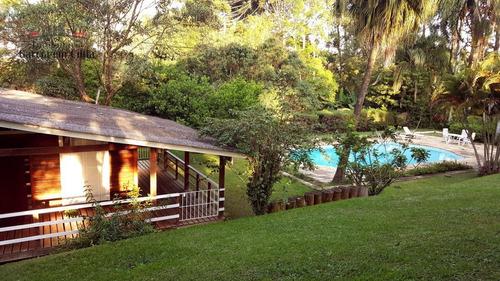 Casa Para Alugar No Bairro Chácara Santa Lúcia Dos Ypes Em - K116-2
