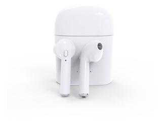 Auricular Stereo Bluetooth Inpods 12