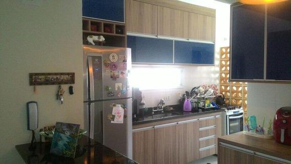 Apartamento Mobiliado Para Venda! - Ap4234