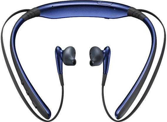 Fone De Ouvido Bluetooth Samsung Level U Eo-bg920 Azul