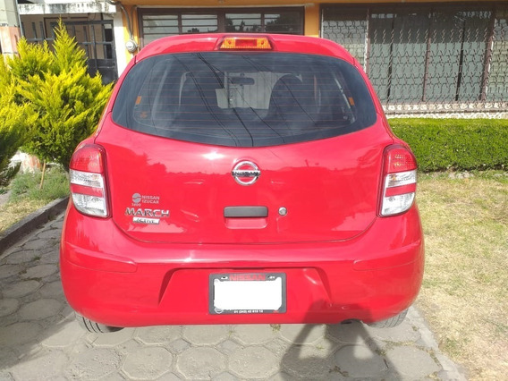 Nissan March 2018 Active 25000 Km
