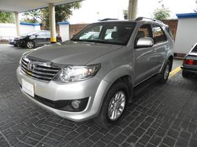 Toyota Fortuner Srs Urbana 2.7 Cc