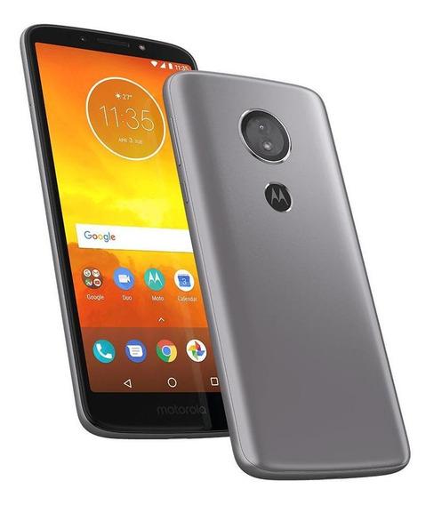 Smartphone Motorola Moto E5 16gb Platinum
