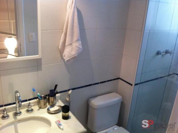 Apartamento Kitnet Para Venda Por R$460.000,00 - Vila Suzana, São Paulo / Sp - Bdi22357