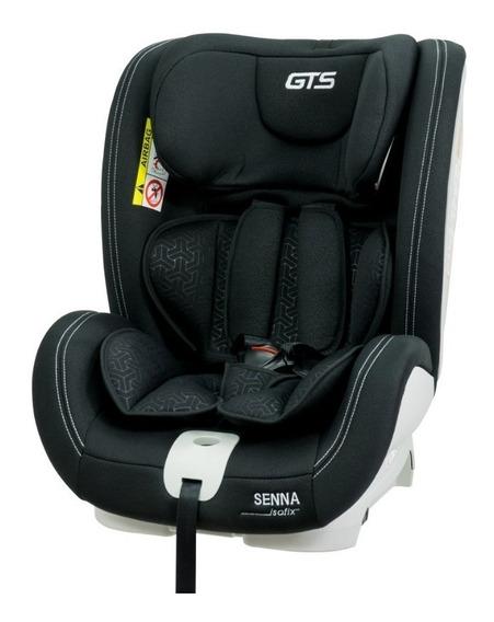 Butaca De Seguridad Bebe Gts Senna Desde El Nacimiento-36kg
