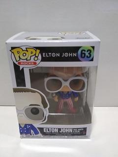 Funko Pop! Elton John # 63