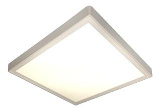 Iluminación-lámpara D Techo Led 60x60 Cm Oficina-cocina-baño