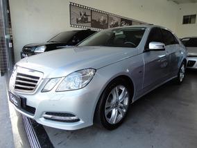 Mercedes-benz Classe E250 1.8 Cgi 4p