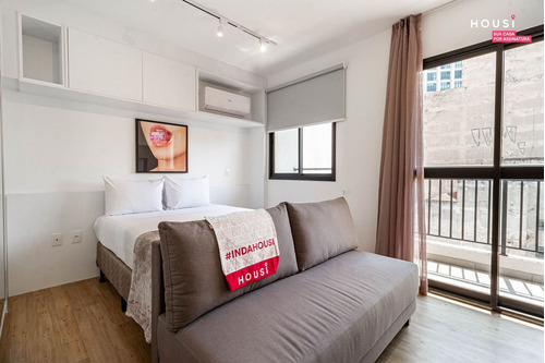 Apartamento - Liberdade - Ref: 706 - L-706