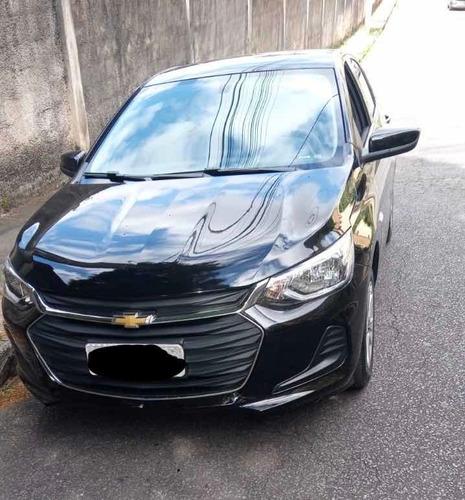 Chevrolet Onix Premier Lt 1.0
