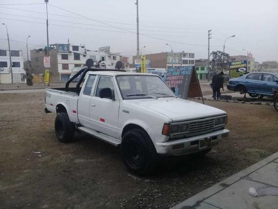 Nissan Patrol Camioneta