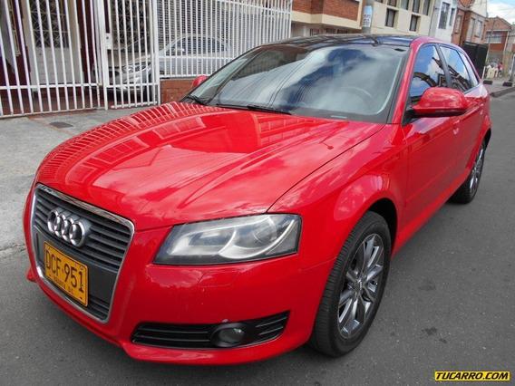 Audi A3 Turbo 1.8 At Aa