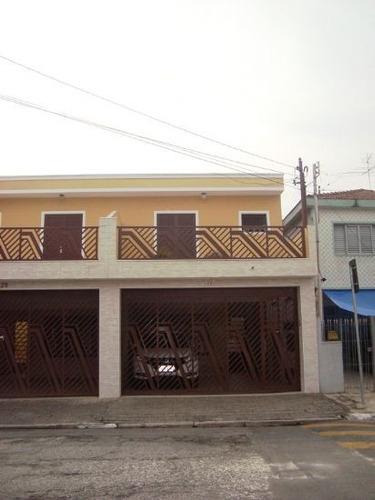 Imagem 1 de 15 de Venda Residential / Sobrado Edu Chaves São Paulo - V36856