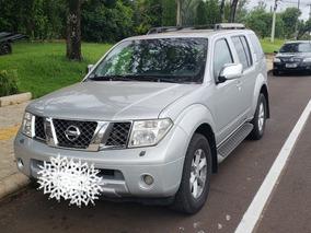Nissan Pathfinder 2.5 Le 5p 2008