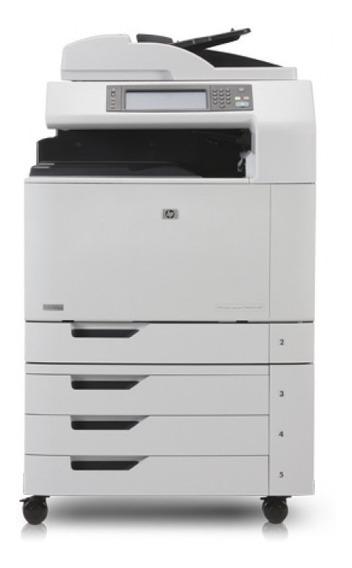 Multifuncional Laser Color A3 Hp Cm6030 6030 Cm6040 Cm6040